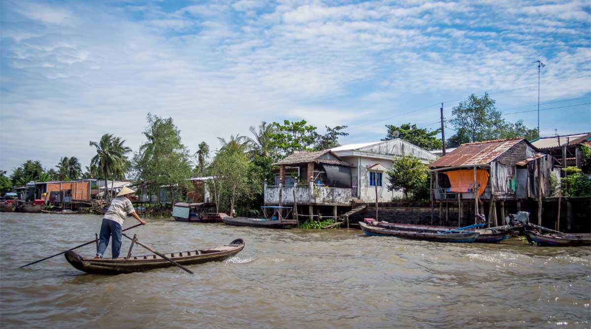 Mekong Delta cultuur