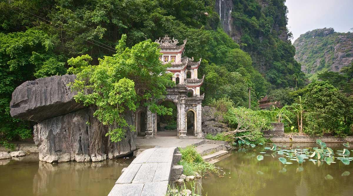 Ninh Binh cultuur