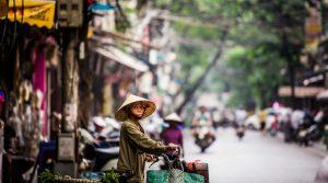 Vietnam cultuur