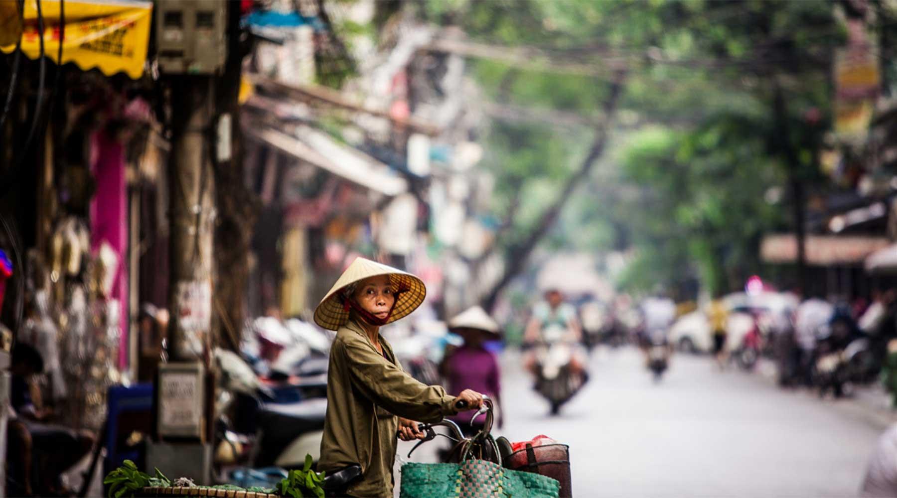 Top 10 cultuur in Vietnam: bezienswaardigheden en activiteiten
