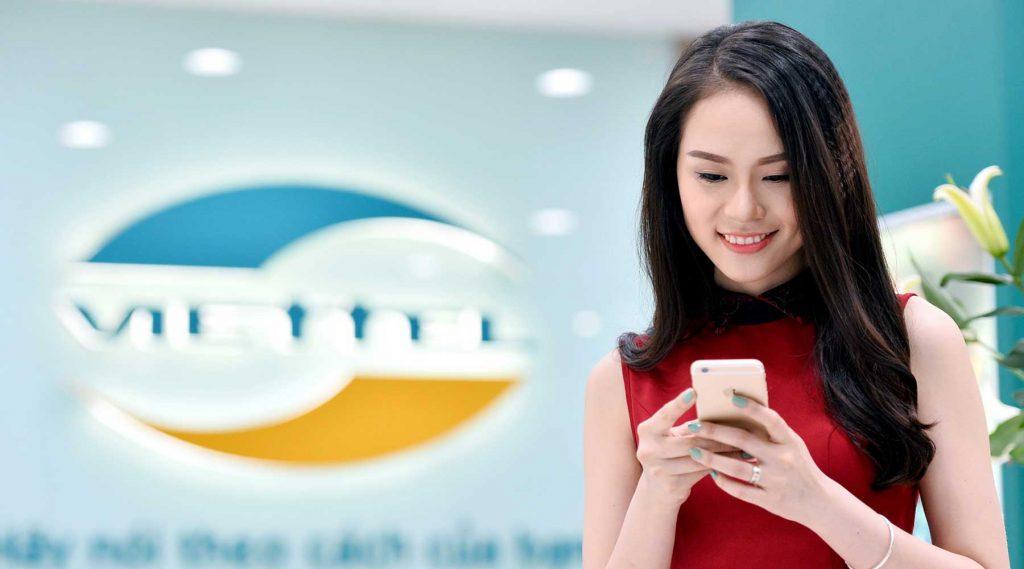 Viettel simkaart Vietnam