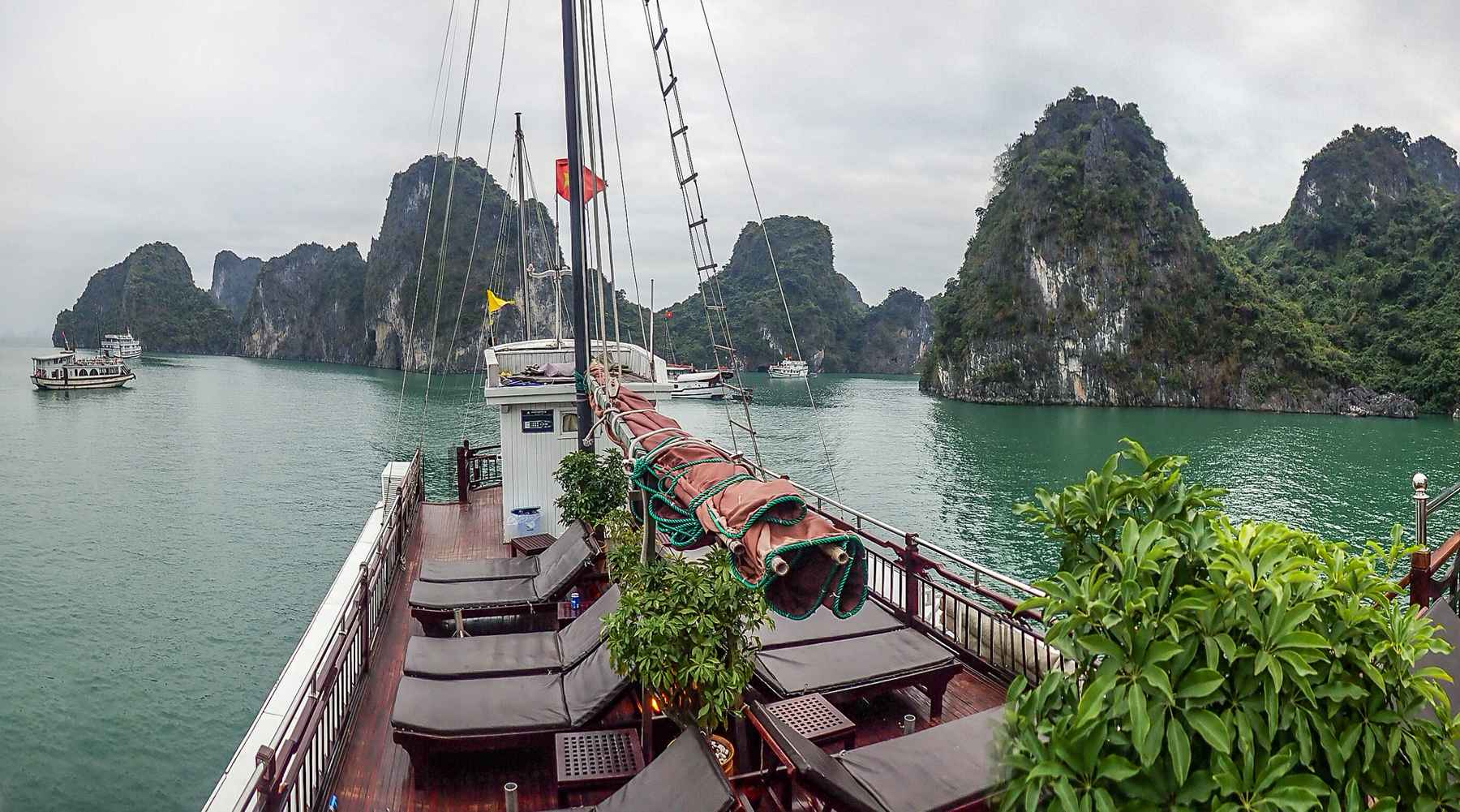 Bai Tu Long Bay – Alles wat je moet weten