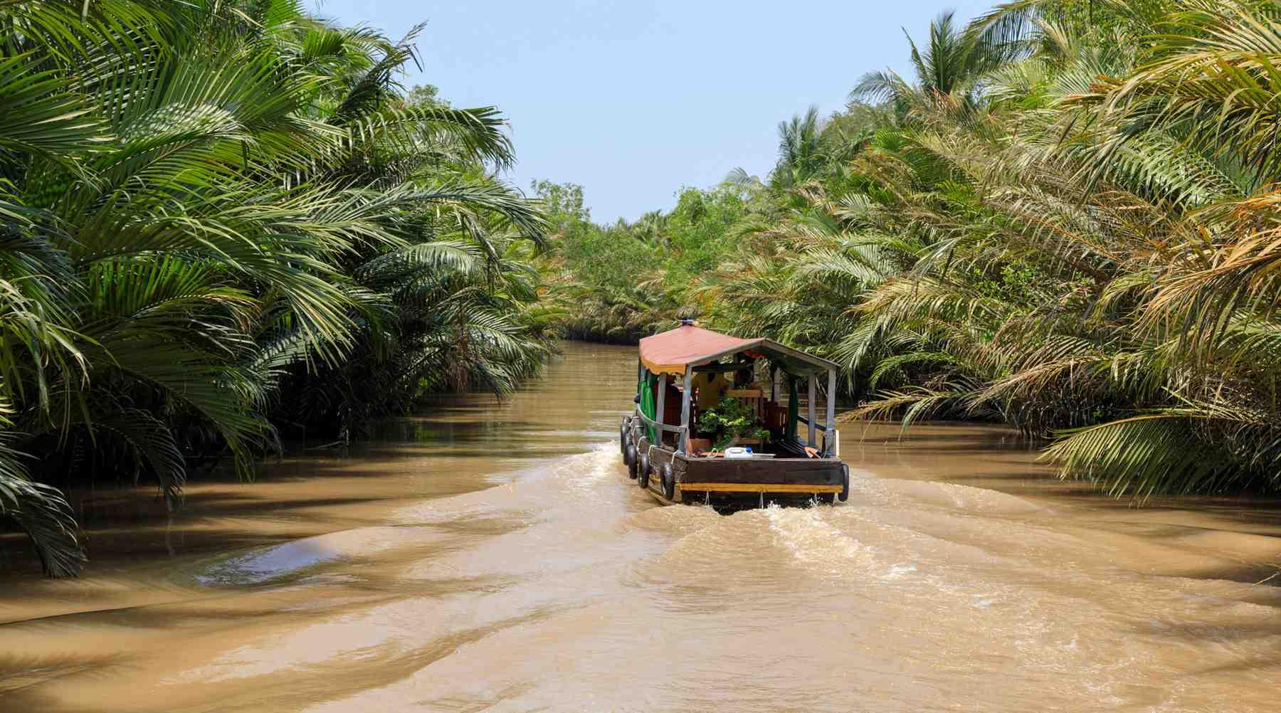 Ben Tre in de Mekong Delta: Zien, doen, tips, hotels en hoe kom je er