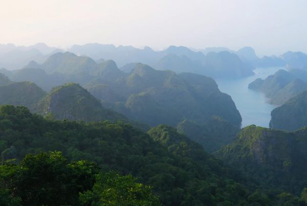 Cat Ba in Halong Bay