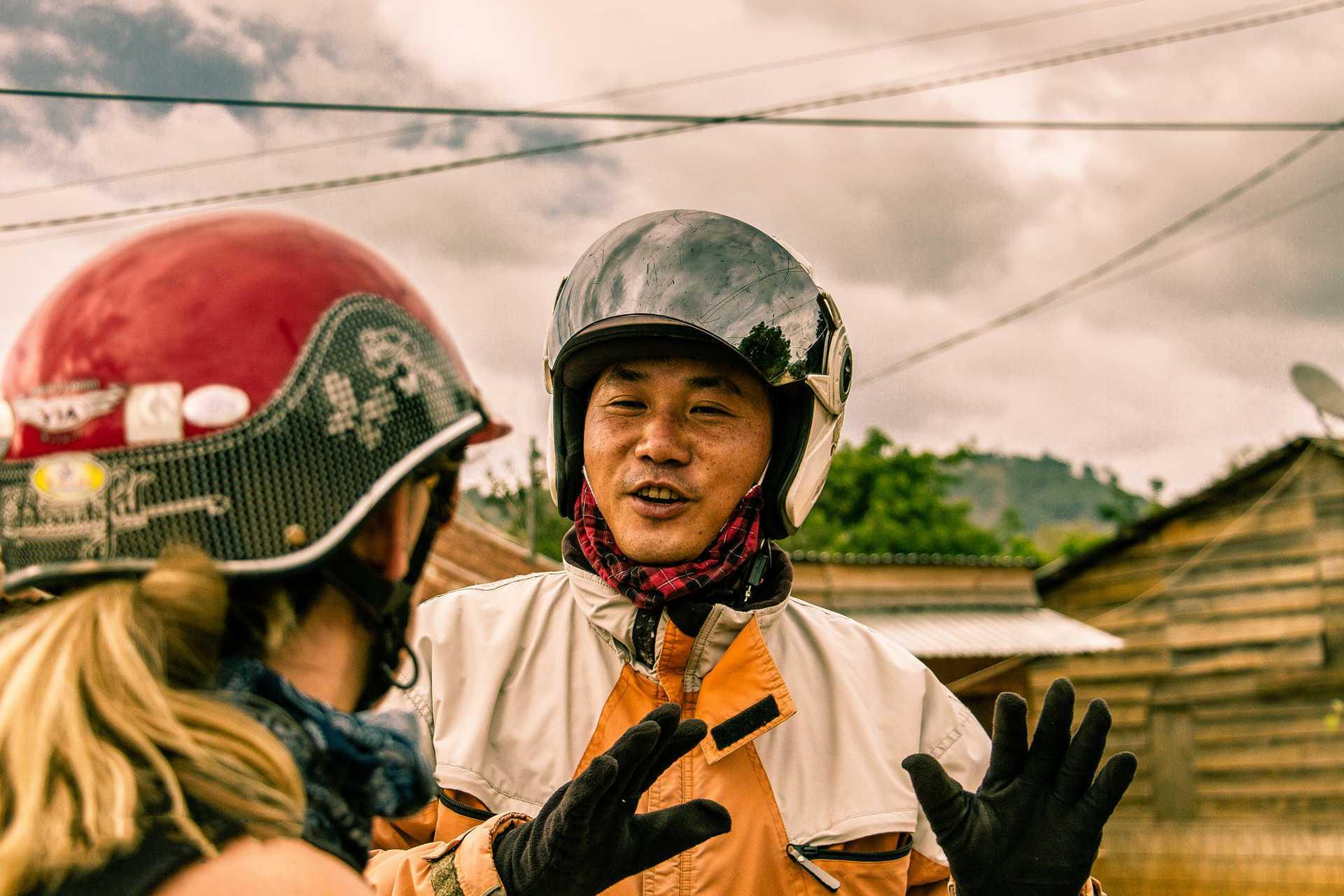 Easy riders in Vietnam: Wat is het, beste plekken en aanbevolen riders