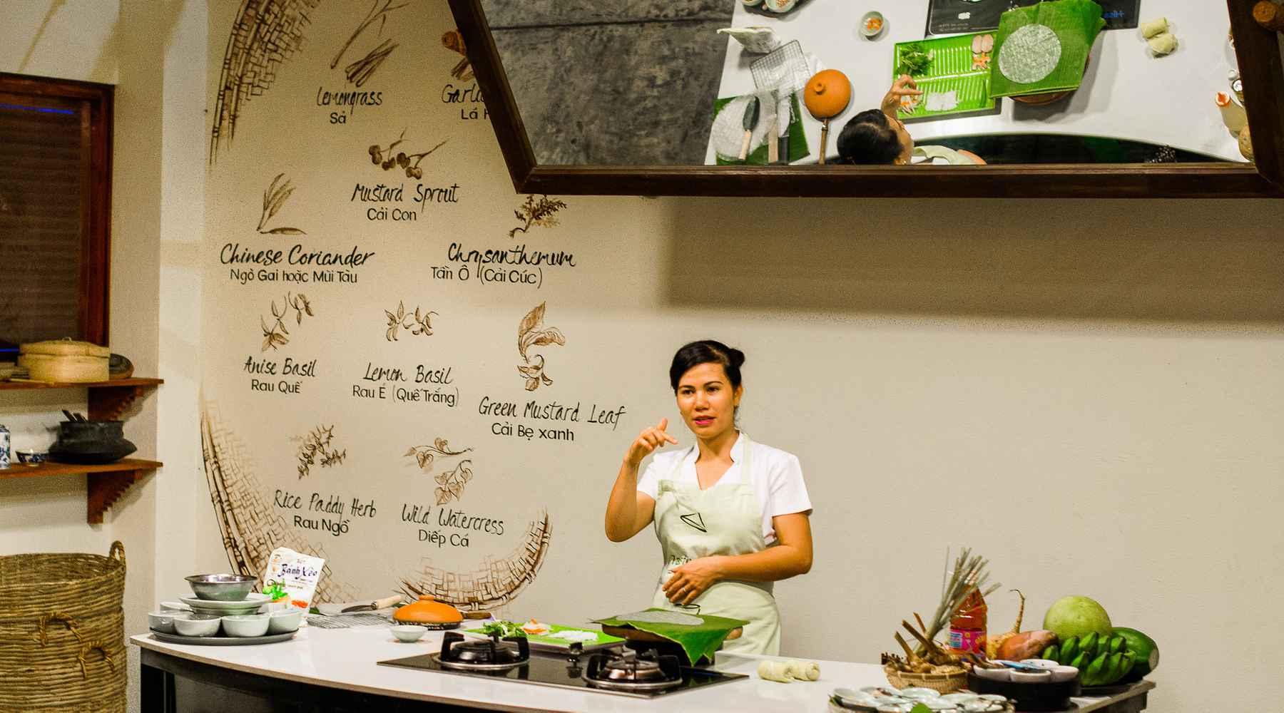 Kookles in Hoi An