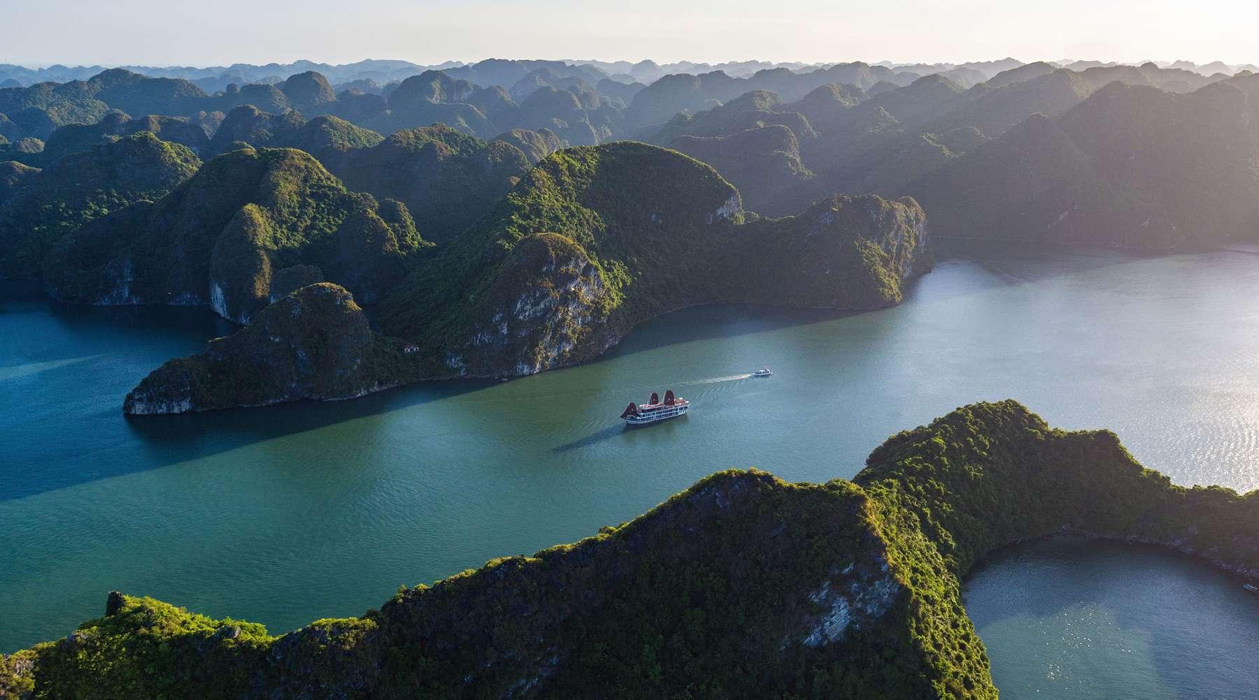 Lan Ha Bay – Alles wat je moet weten