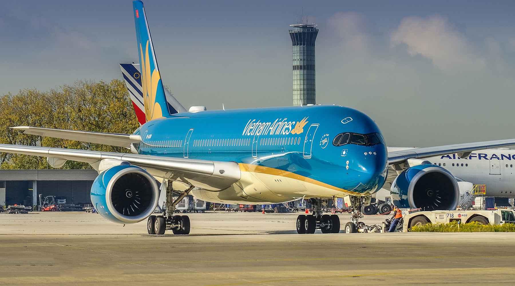 Review Vietnam Airlines – Vliegen in Vietnam