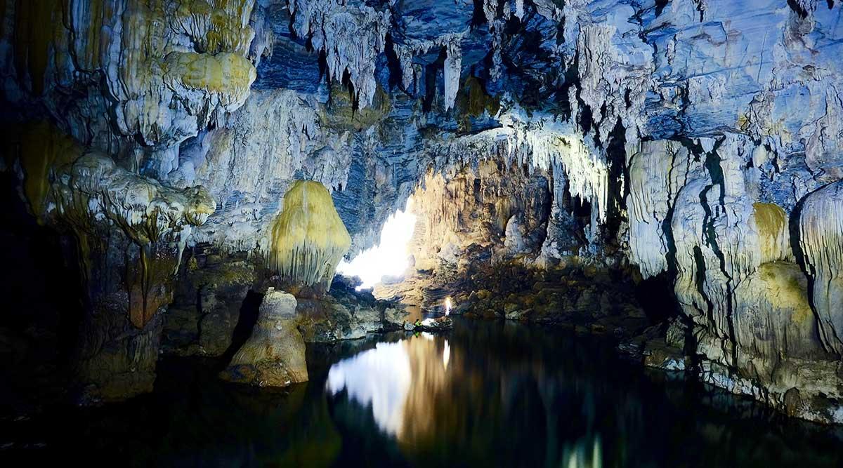 Tu Lan grot