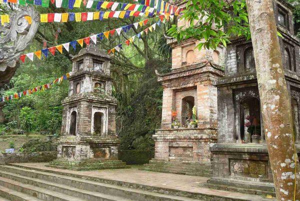 Van Hanoi naar Ninh Binh