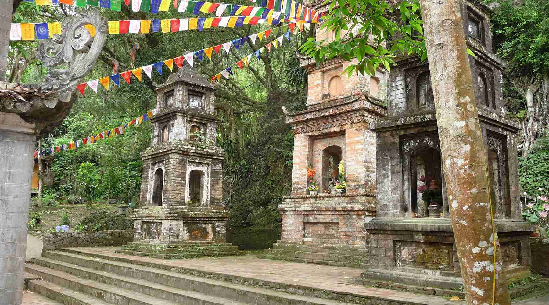 Van Hanoi naar Ninh Binh (en vice versa)
