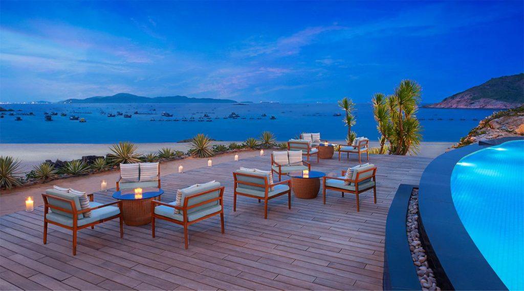 Avani Quy Nhon Resort WebsiteRoute Opslaan