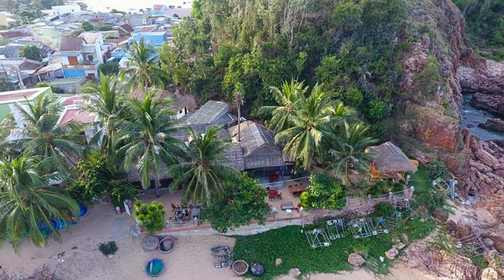 Big Tree Hostel Quy Nhon