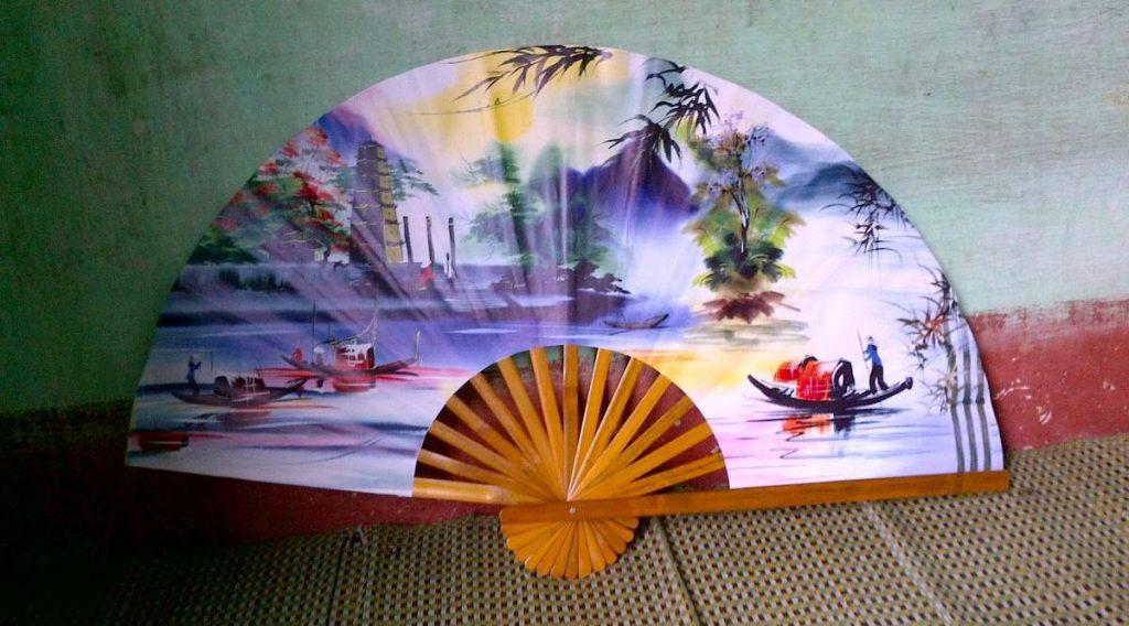 handwaaier Vietnam