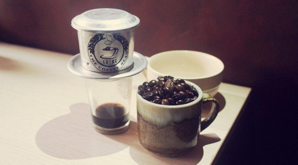 koffie Vietnam
