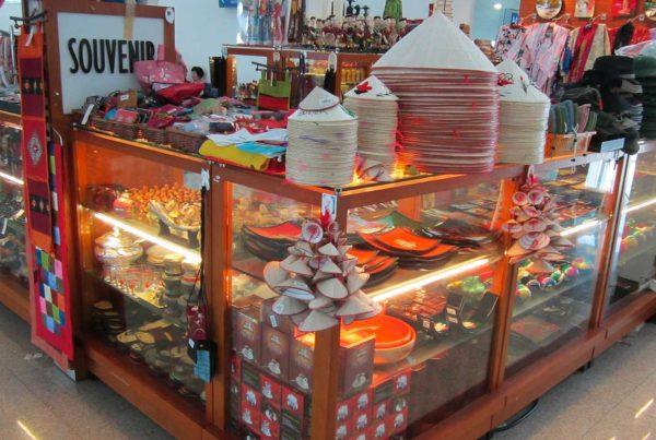 souvenirs Vietnam