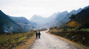 Van Hanoi naar Ha Giang