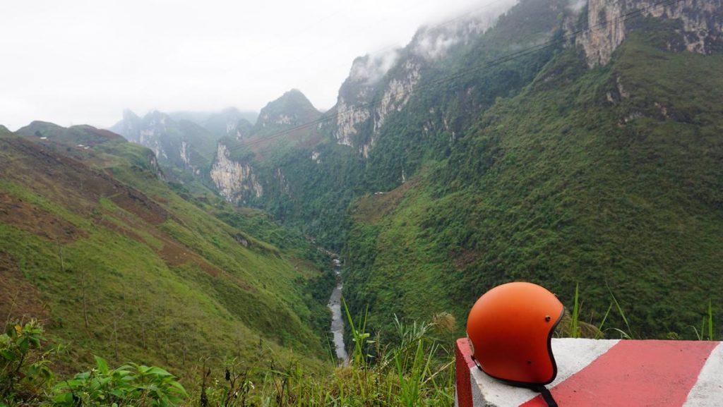 bergpas Ha Giang