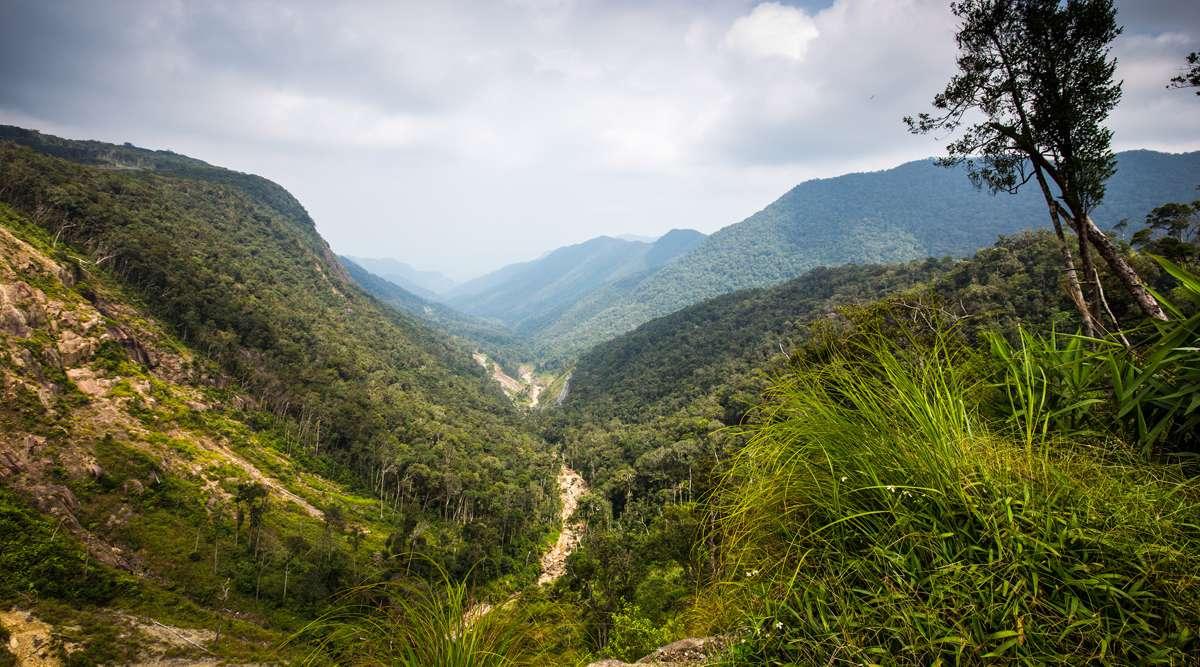 Van Dalat naar Nha Trang