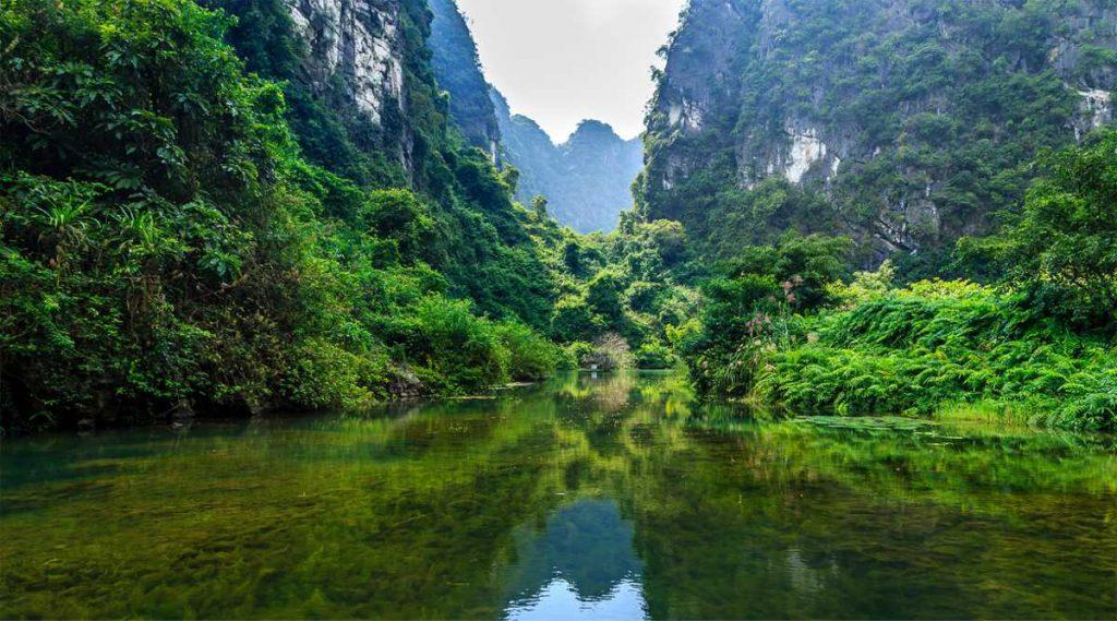 Trang An Ninh Binh