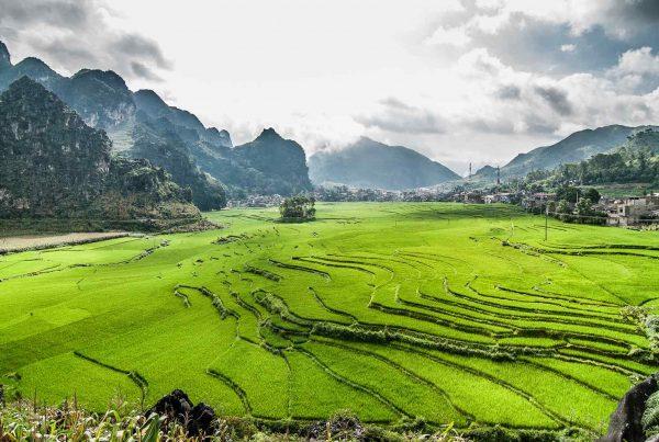 bezienswaardigheden Ha Giang