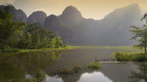 Ninh Binh bezienswaardigheden