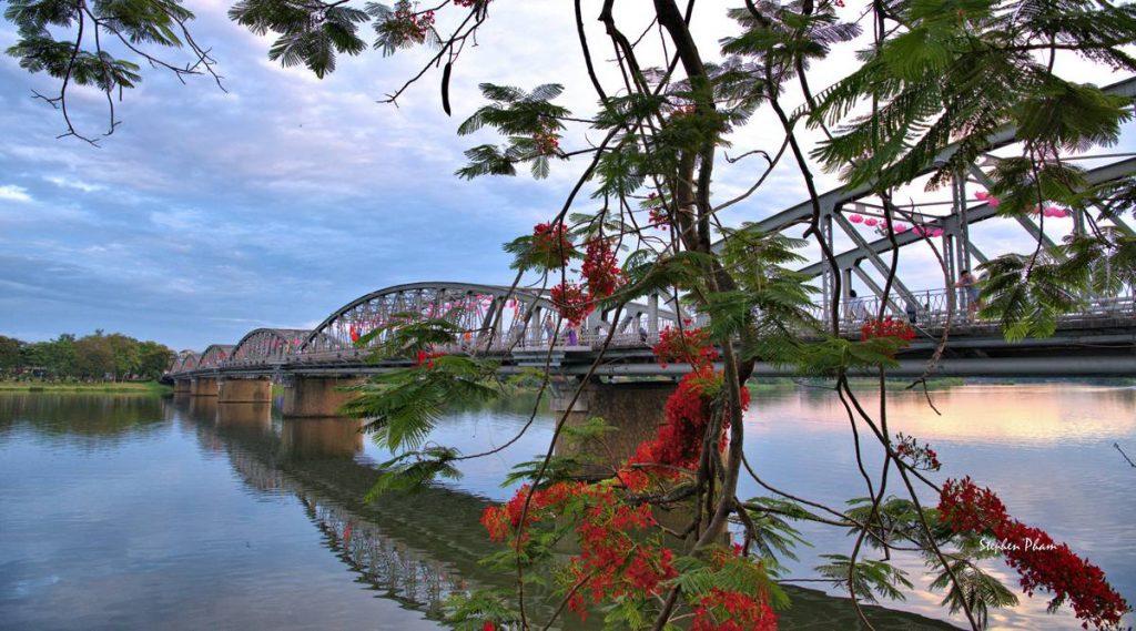 Parfum rivier Hue