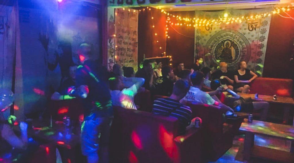 6th Floor Bar Dalat