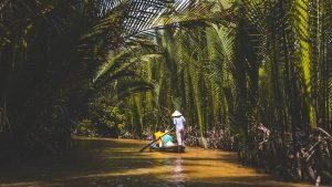 Authentieke Mekong Delta tour