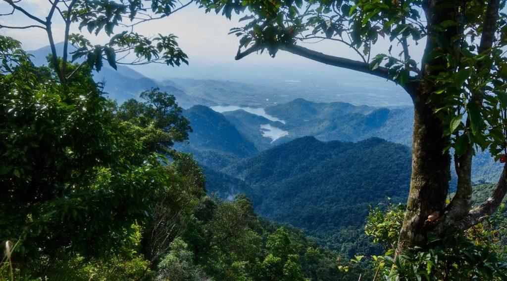 Bach Ma Nationaal Park