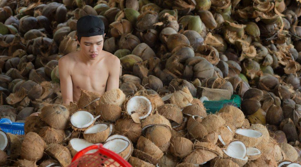 Ben Tre Mekong Delta tour