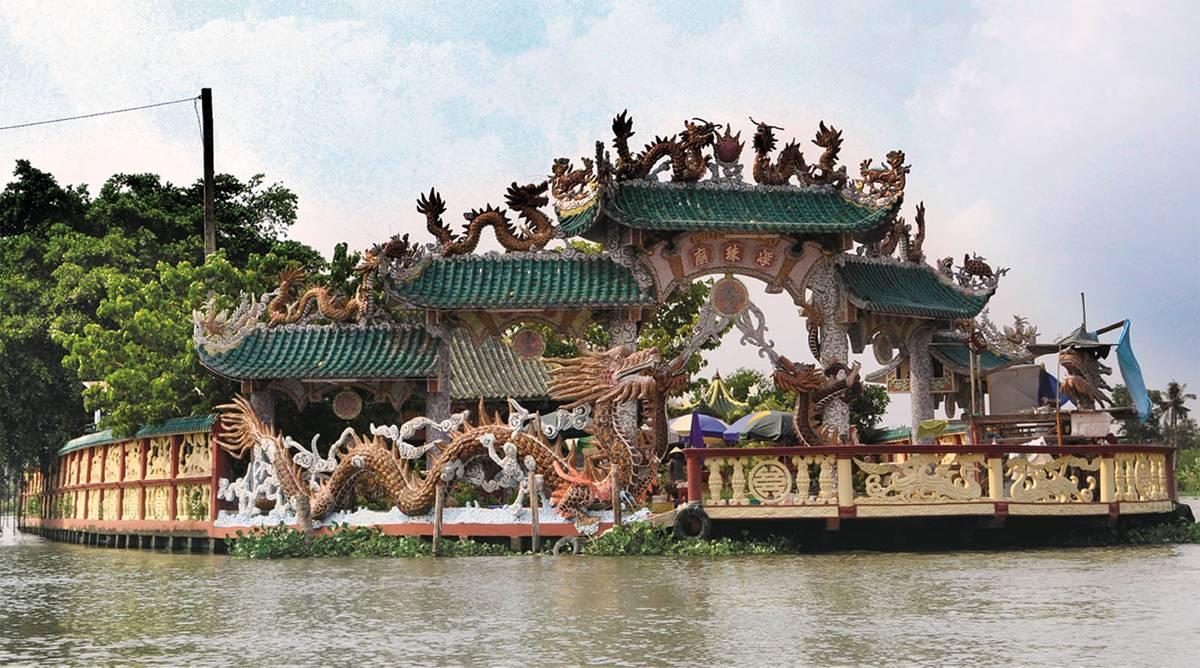 eiland hoppen Ho Chi Minh City