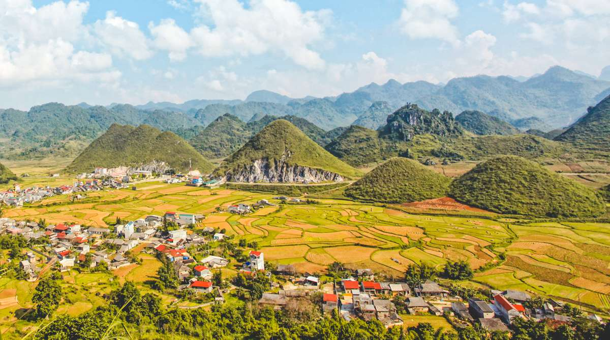 Ha Giang motor loop tour