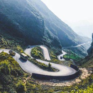 Ha Giang motor loop tour
