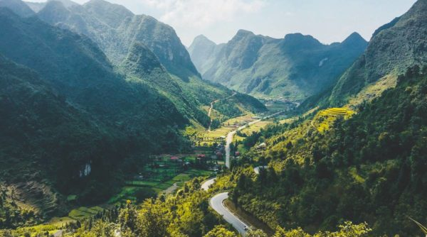 Ha Giang tour 4 dagen met de auto