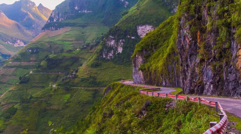 Ha Giang tour