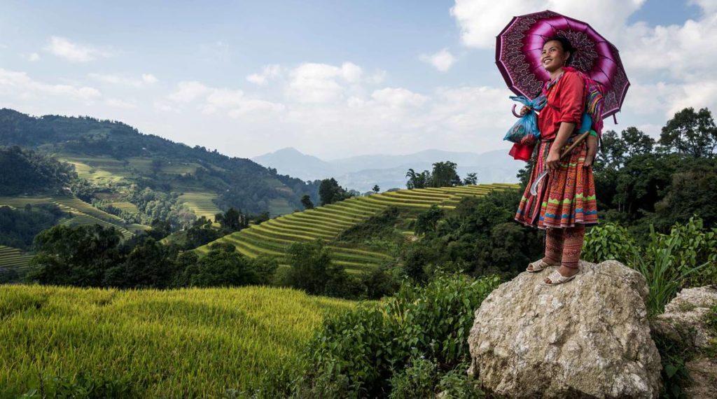 Hoang Su Phi tour