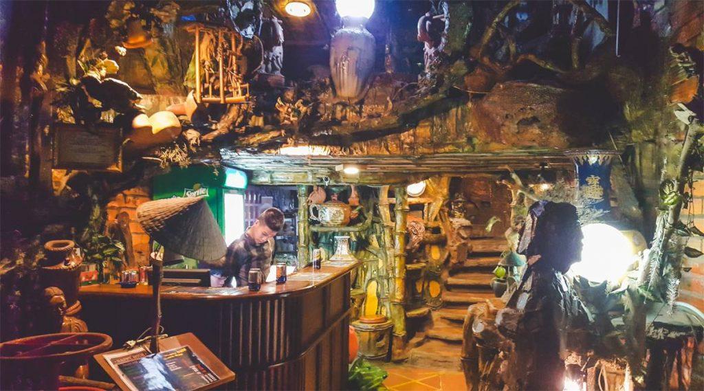 Maze Bar Dalat