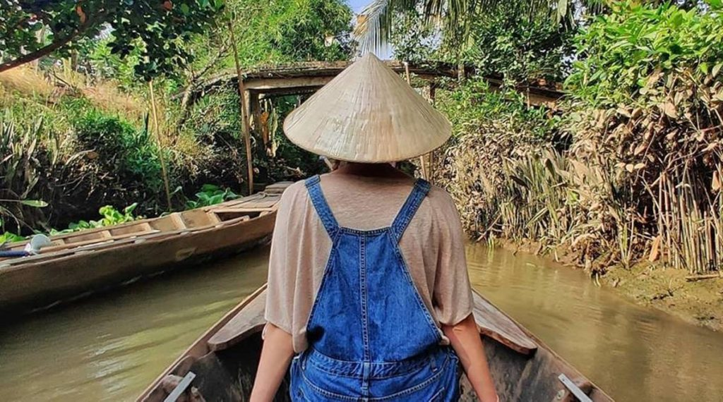 Mekong Delta tour Cai Be
