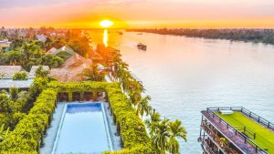 Mekong Lodge tour