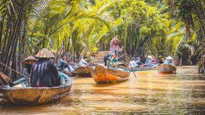 My Tho Mekong Delta