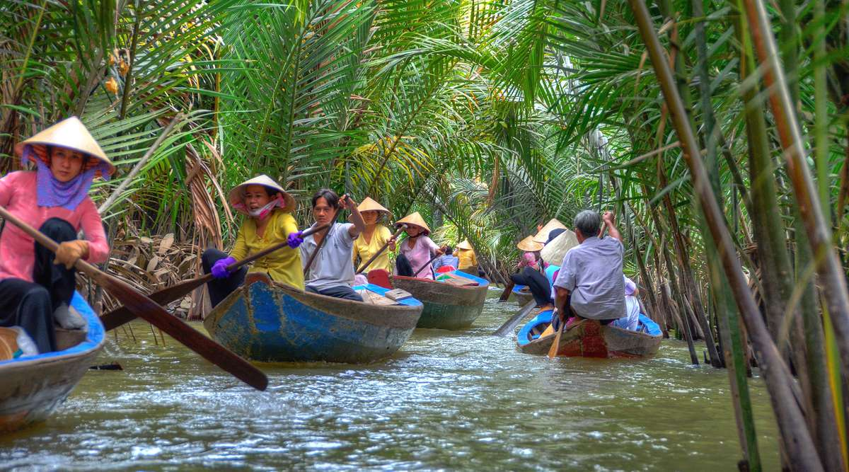 My Tho Mekong Delta tour 15