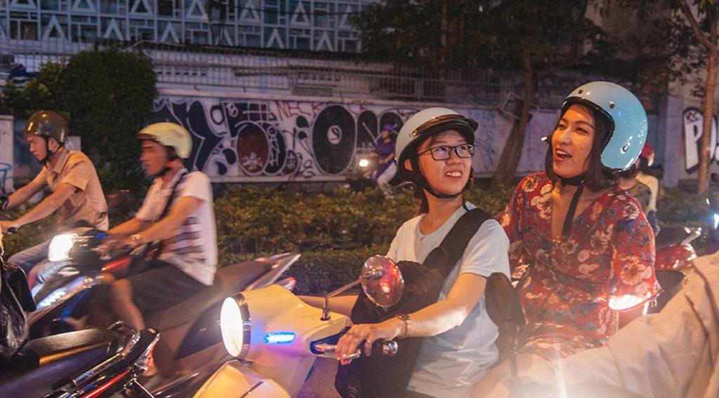 nachtleven Ho Chi Minh City