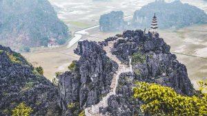 2 dagen Ninh Binh