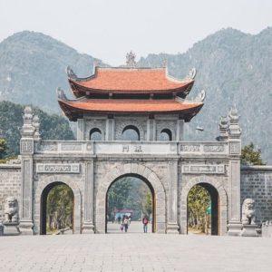 Hoa Lu - 2 dagen Ninh Binh