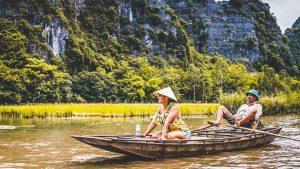 2 dagen Ninh Binh tour