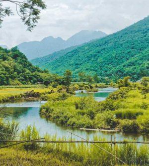 Pu Luong Nature Reserve & Ninh Binh