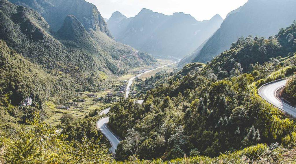 Sung La vallei