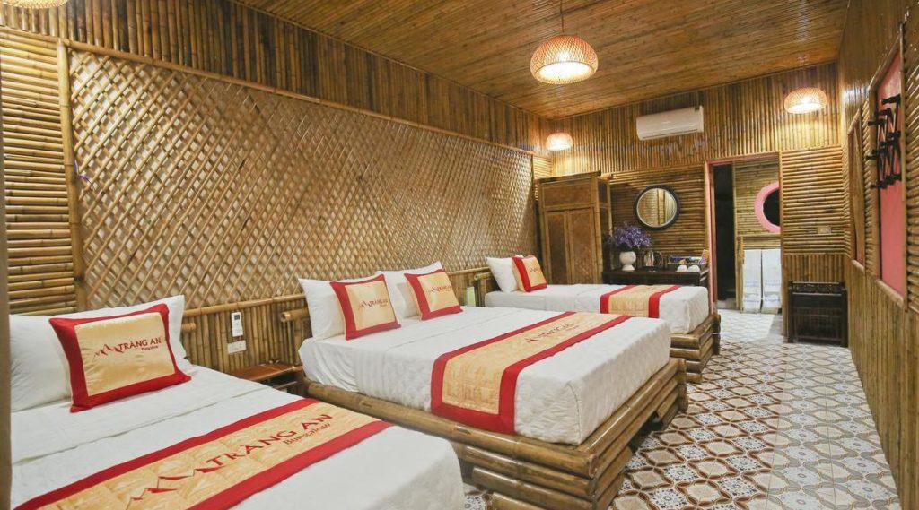 Trang An bungalow