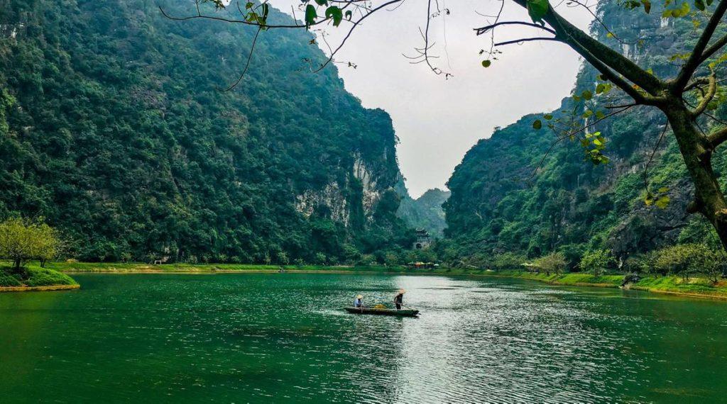 Tuyet Tinh Coc-pagode